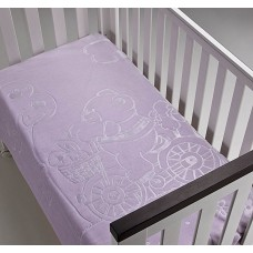 Colour Kids 550 110x140cm Lila Lilac