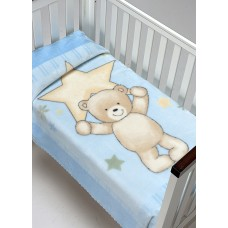Magic Baby 871 Azul Blue