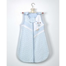 Sweet Dreams Sleeping Sack 32x65cm Azul Blue