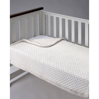 Topitos Sherpa 044 Blanco White