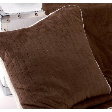Nana XL 777 Cushion Cover 50x50cm Vision Brown