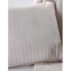 Nana XL 777 Cushion Cover 50x50cm Blanco White