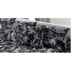 Thais 872 Cushion Cover 50x50cm Black